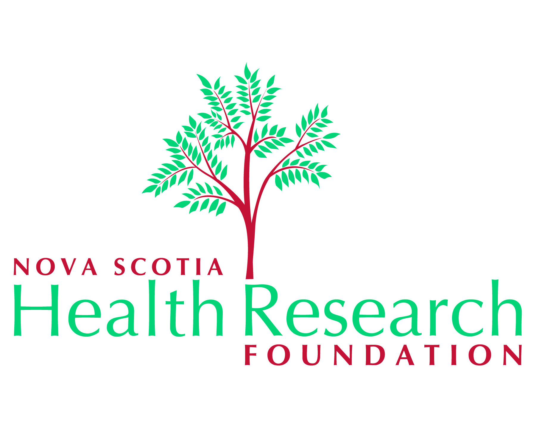 NS Health Research Foundation Logo