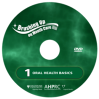 Green - oral health basics